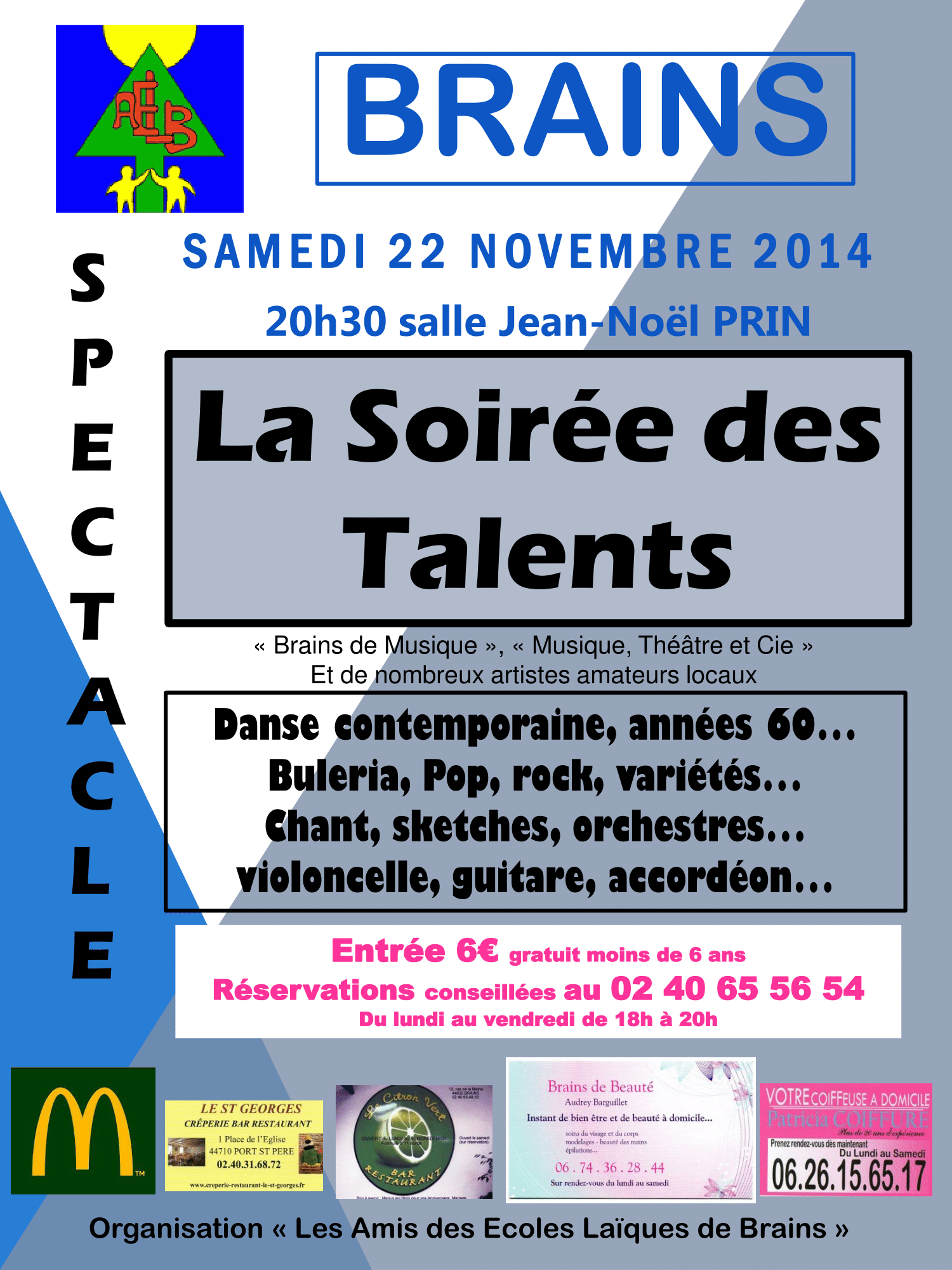 affiche soiree talent 2014-1